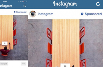 Veja como serão os anúncios no Instagram - M2BR Academy Blog