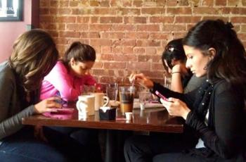 Redes Sociais - O amanhã está virando ontem... Agora mesmo - M2BR Blog