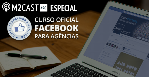 Podcast - Facebook Marketing - M2BR Blog
