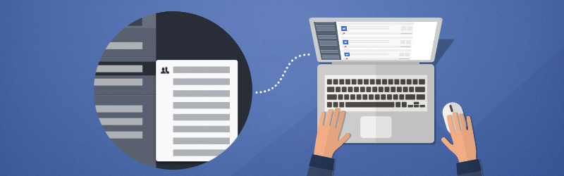 Definindo administradores de páginas no Gerenciador de Negócios do Facebook