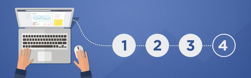Passo a passo para começar a usar o Gerenciador de Negócios do Facebook