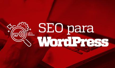 Inscreva-se para o webinar: SEO para WordPress