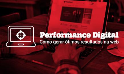 Inscreva-se para o webinar: Performance Digital - Como gerar ótimos resultados na web