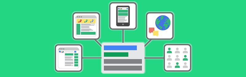 Tipos de segmentações de anúncios na Rede de Display do Adwords - Blog da M2BR