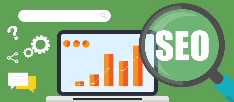 O que é SEO - Search Engine Optimization - Blog da M2BR