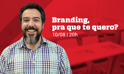 Webinar - Branding, pra que te quero? - Grupo M2BR