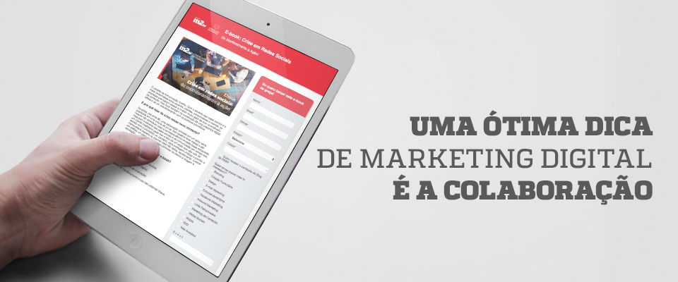 Dica 05 - Co-marketing - Blog da M2BR