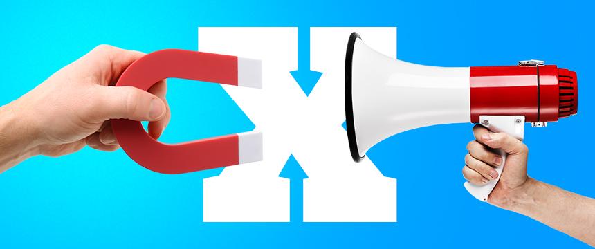Inbound Marketing x Marketing de Conteúdo Growth Hacking - Marketing Digital de Resultados - Blog da M2BR