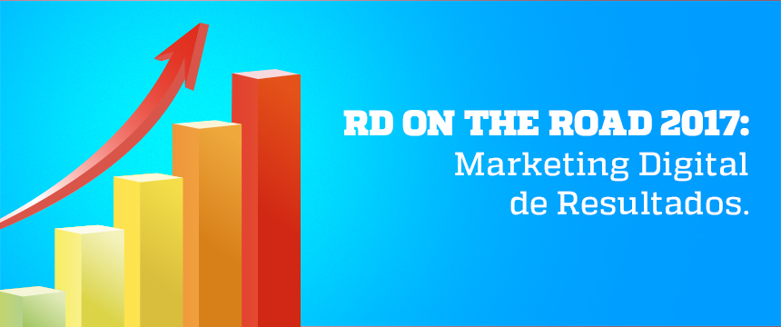 RD on the Road RJ - Growth Hacking - Marketing Digital de Resultados - Blog da M2BR