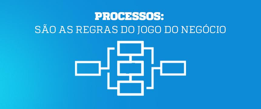 Crie processos - Blog da M2BR