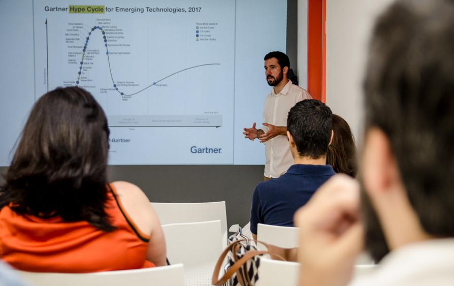 Abertura do evento Wake UP Realidade Virtual - Ricardo Marsili - Blog da M2BR