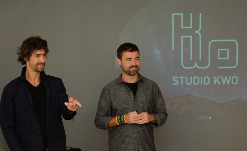 Studio KwO falando sobre realidade virtual - Blog da M2BR
