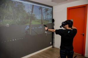 VR interativo oferece uma experiência dinâmica e incrível, pois o usuário está no comando - Blog da M2BR