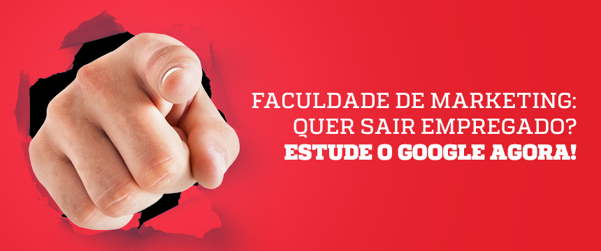 faculdade de marketing