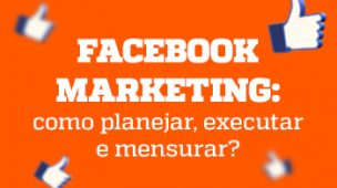 Destaque Facebook Marketing