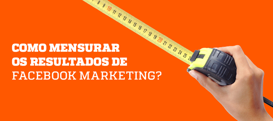 Métricas de Facebook Marketing