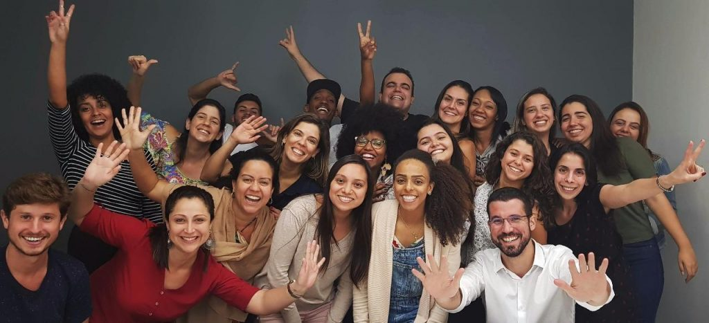 Turma de Estratégia de Marketing Digital | M2BR Academy